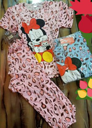 Luxury Pyjamas Top and Trouser   Clothing for sale in Lagos State, Lekki