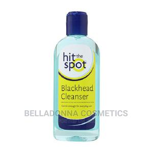 Hit The Spot Blackhead Cleanser - 200ml | Skin Care for sale in Lagos State, Ipaja