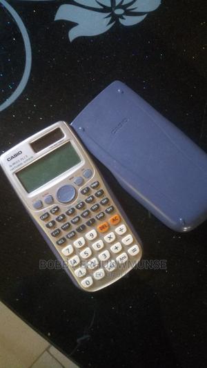 Casio Scientific Calculator | Stationery for sale in Edo State, Benin City