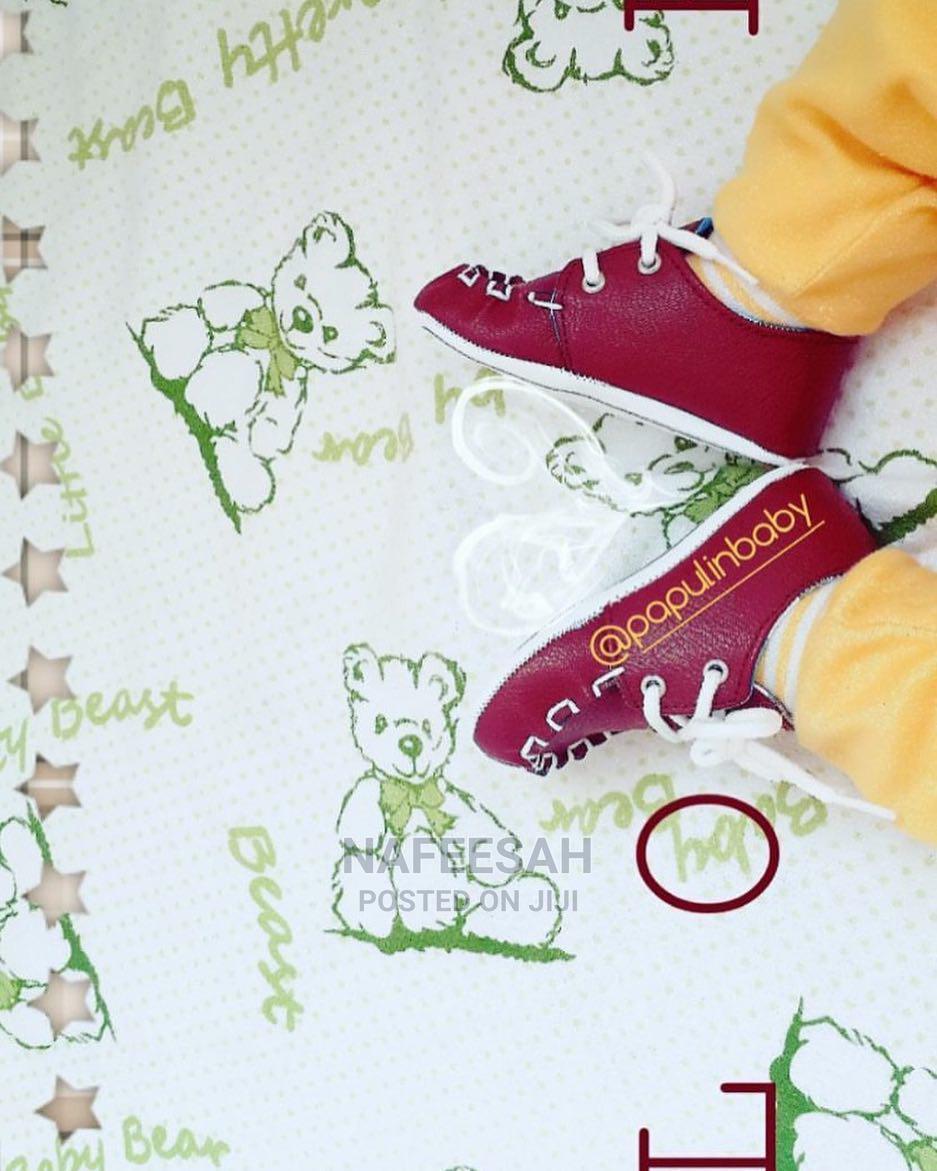 Papulin Baby Shoe