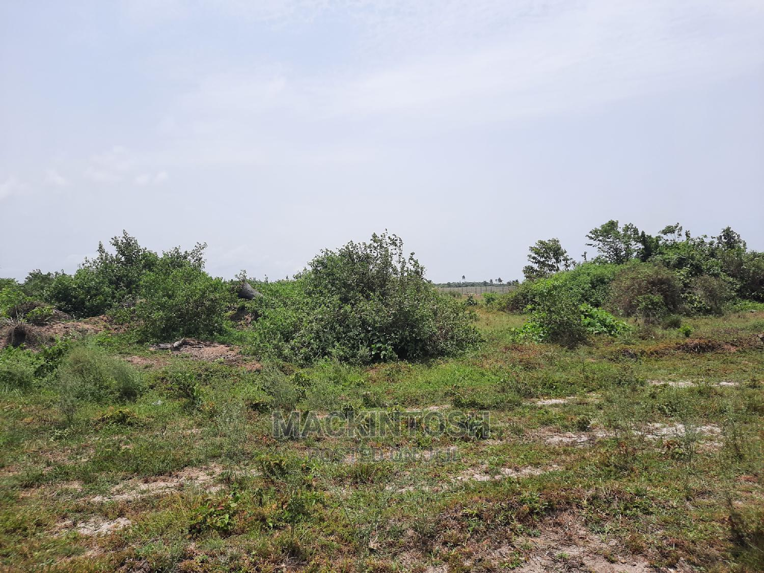 Excision Titled Land Few Mins From Eleganza City | Land & Plots For Sale for sale in Elerangbe, Ibeju, Nigeria