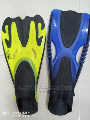 Swimming Flipper   Sports Equipment for sale in Lagos State, Yaba