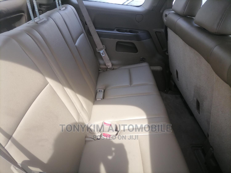 Honda Pilot 2006 LX 4x2 (3.5L 6cyl 5A) Black | Cars for sale in Amuwo-Odofin, Lagos State, Nigeria