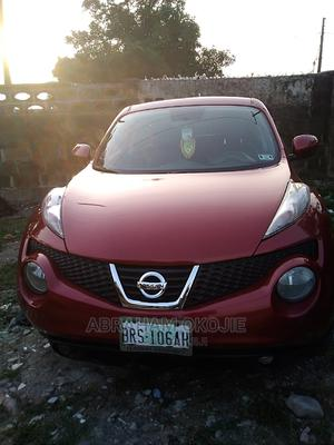 Nissan Juke 2012 SL AWD Red   Cars for sale in Lagos State, Ikoyi