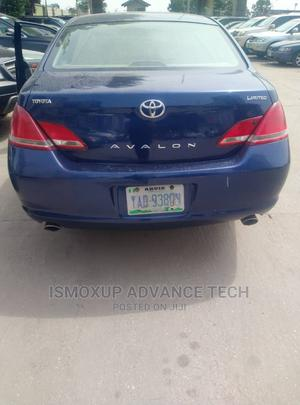Toyota Avalon 2011 Blue | Cars for sale in Lagos State, Amuwo-Odofin