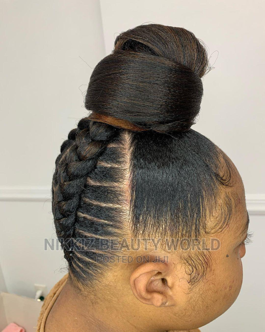 Hair Salon Services | Health & Beauty Services for sale in Victoria Island, Lagos State, Nigeria