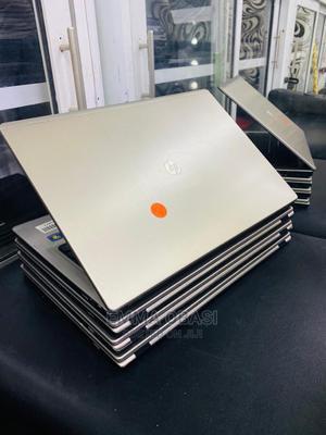 Laptop HP 240 G2 8GB Intel Core I7 HDD 500GB   Laptops & Computers for sale in Ogun State, Ado-Odo/Ota