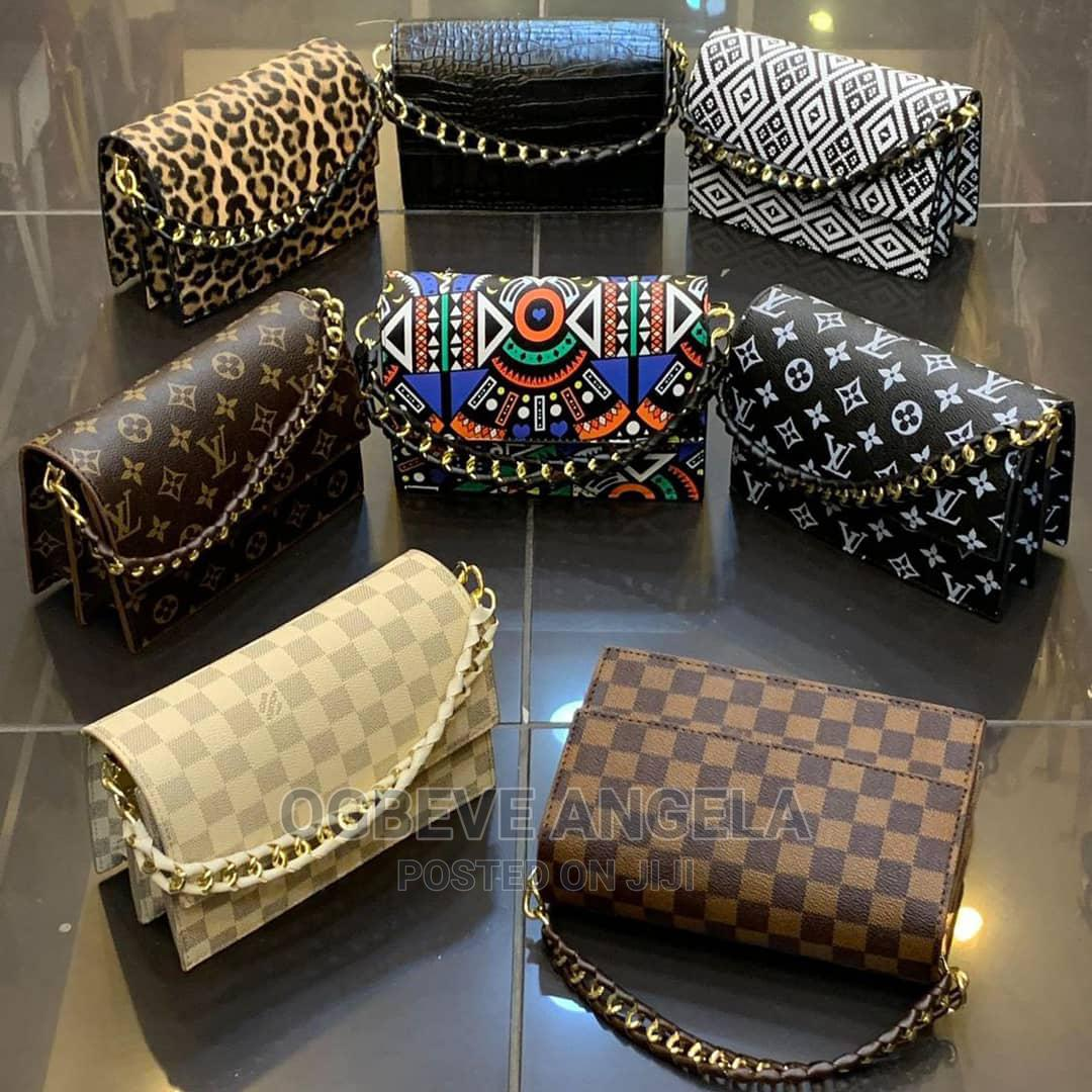 Quality Turkey Brand Bags   Bags for sale in Abule Egba, Lagos State, Nigeria