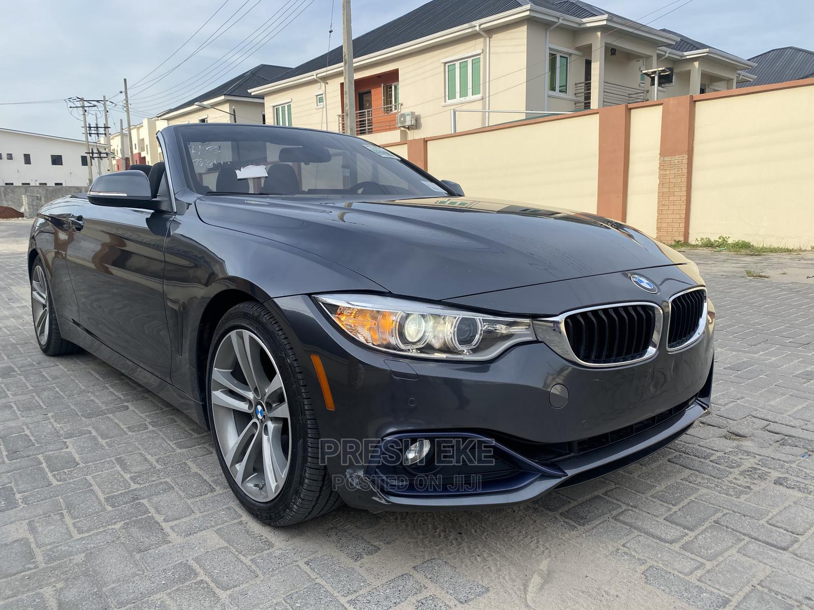 BMW 450 2017 Gray