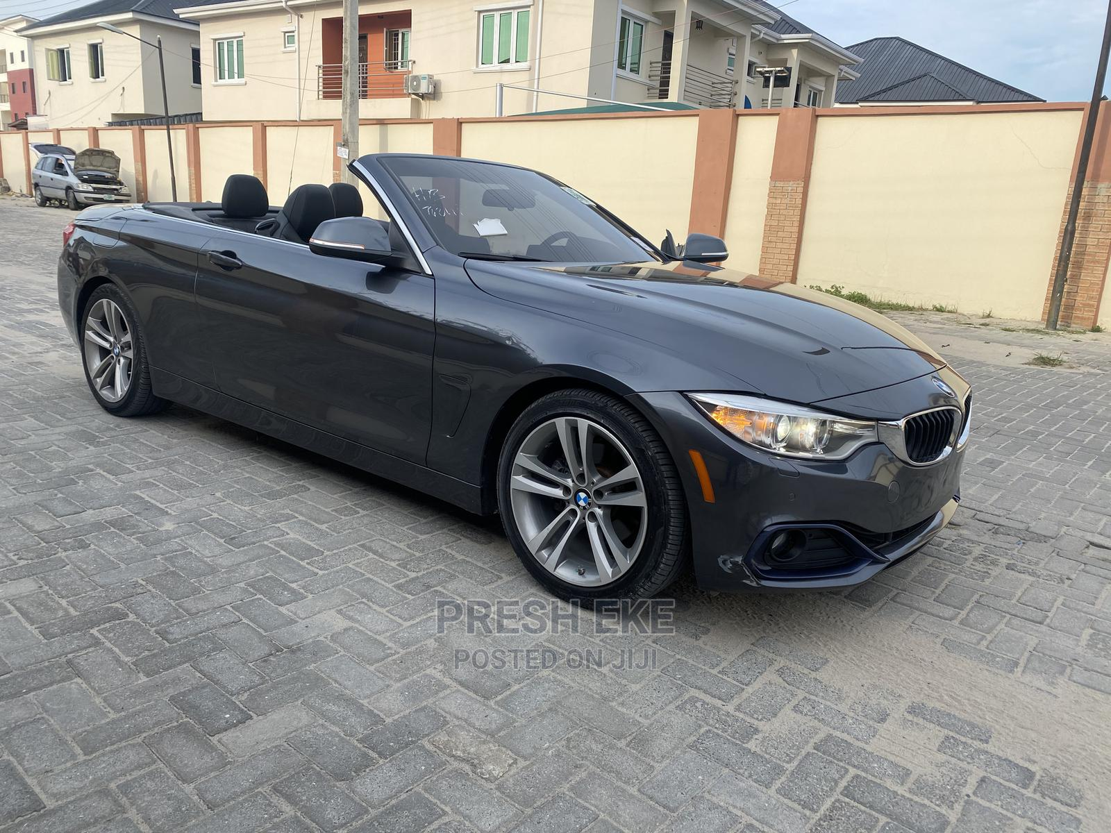 BMW 450 2017 Gray   Cars for sale in Lekki, Lagos State, Nigeria
