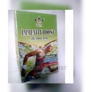 Ziza Immunity Boost Herbal Tea | Vitamins & Supplements for sale in Lagos State, Surulere
