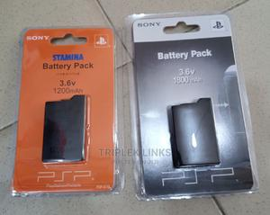 PSP Battery | Accessories & Supplies for Electronics for sale in Lagos State, Ojo