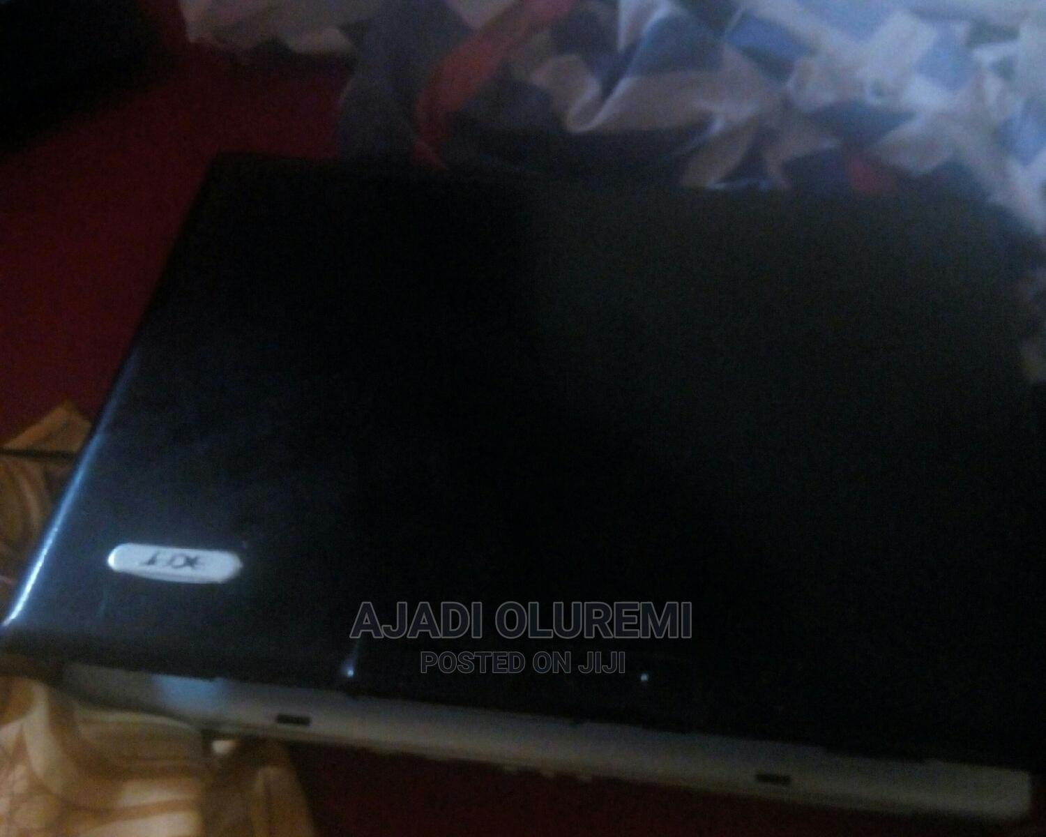 Laptop Acer 2GB Intel Pentium HDD 250GB | Laptops & Computers for sale in Kubwa, Abuja (FCT) State, Nigeria