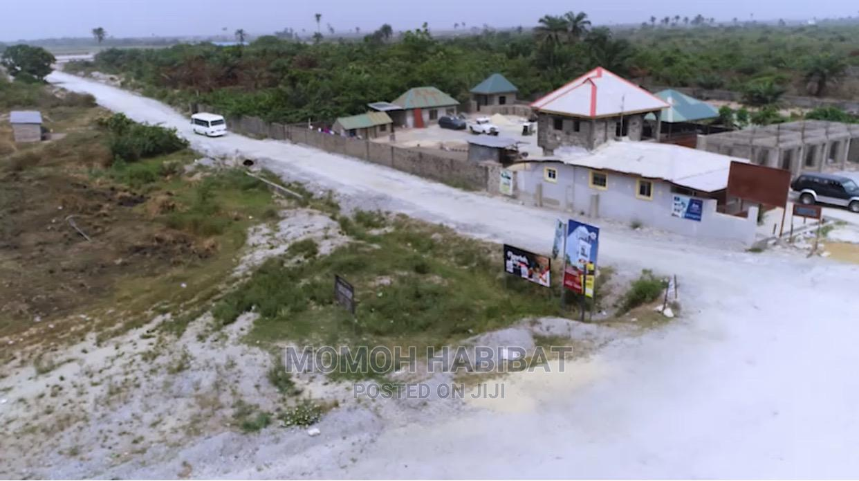 Full Plot of Land for Sale in Ibeju Lekki