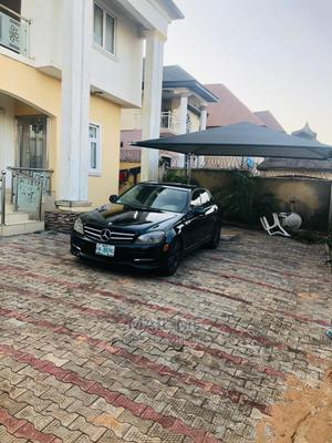 Mercedes-Benz C300 2010 Black | Cars for sale in Delta State, Oshimili South