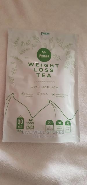Friska Weight Loss Tea | Vitamins & Supplements for sale in Lagos State, Lekki