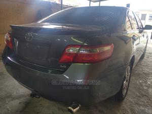 Toyota Camry 2008 Gray   Cars for sale in Lagos State, Lekki
