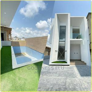 Luxurious 5 Bedroom Detached Duplex For Sale With Governors Consent | Houses & Apartments For Sale for sale in Lagos State, Lekki