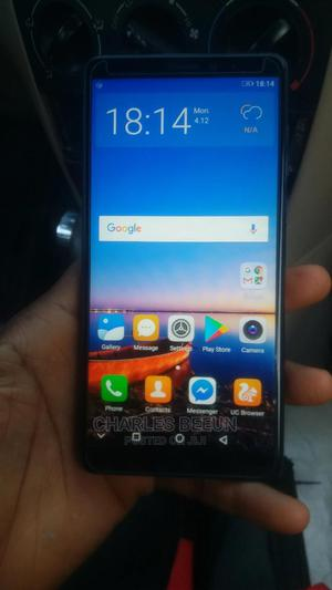 Gionee M7 Power 64 GB Black   Mobile Phones for sale in Rivers State, Obio-Akpor