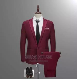 Fashionable Male Suit | Clothing for sale in Rivers State, Obio-Akpor