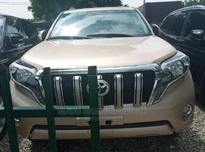 Toyota Land Cruiser Prado 2010 GX Gold | Cars for sale in Abuja (FCT) State, Gudu