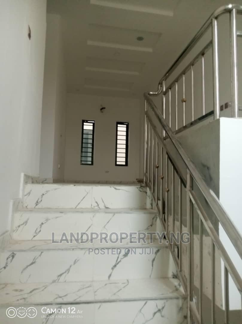 Brand New Super Luxurious 5bedrooms Fully Detached Duplex | Houses & Apartments For Sale for sale in Chevron, Lekki, Nigeria