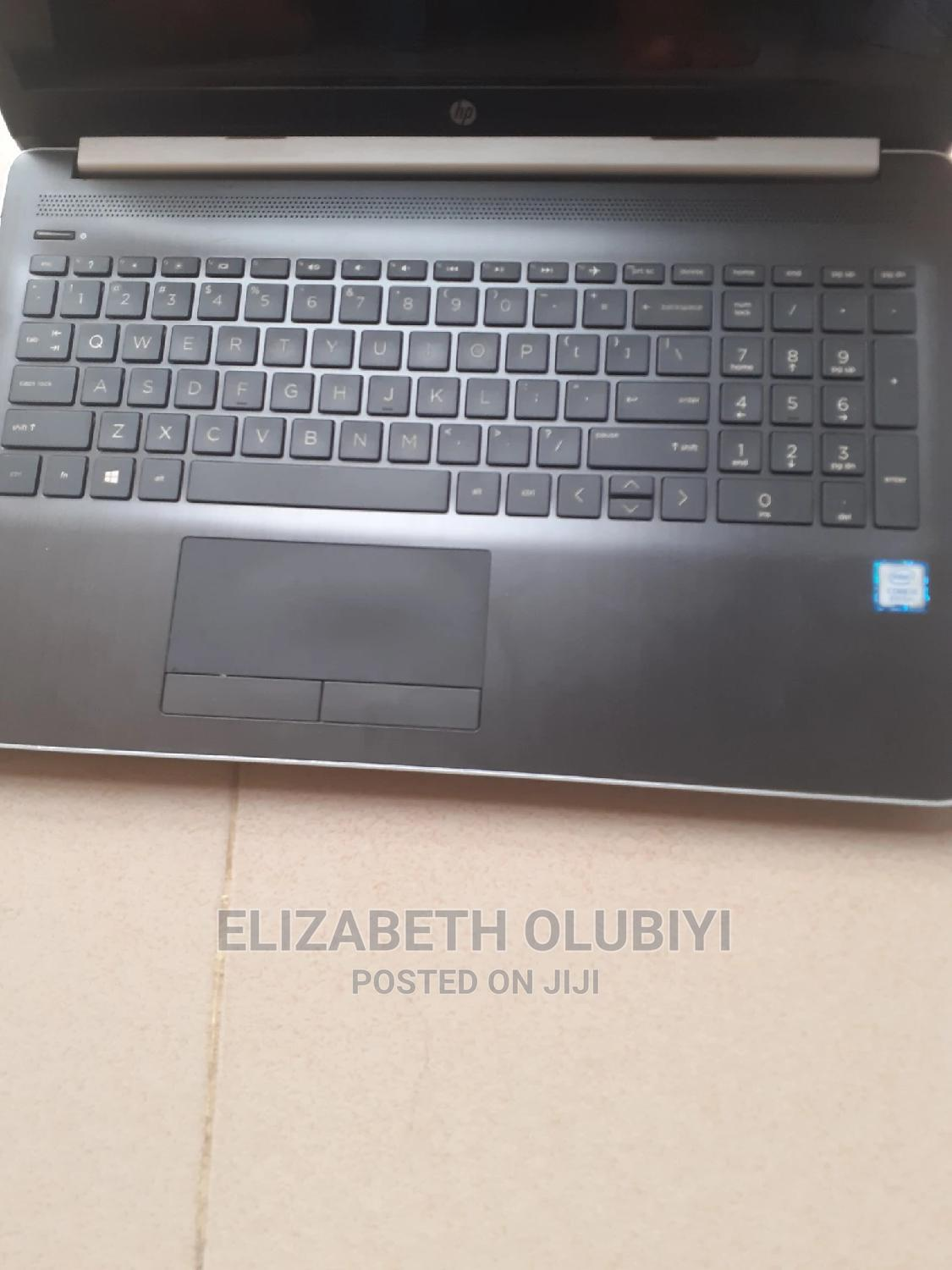 Laptop HP Pavilion 15 8GB Intel Core I5 HDD 1T   Laptops & Computers for sale in Amuwo-Odofin, Lagos State, Nigeria