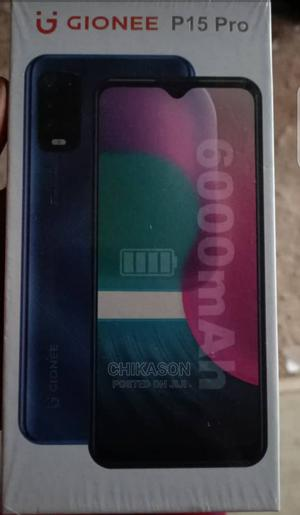 New Gionee P15 Pro 64 GB | Mobile Phones for sale in Abuja (FCT) State, Wuse