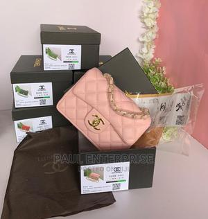 Beautiful High Quality Ladies Classic Sweet Handbag   Bags for sale in Lagos State, Surulere