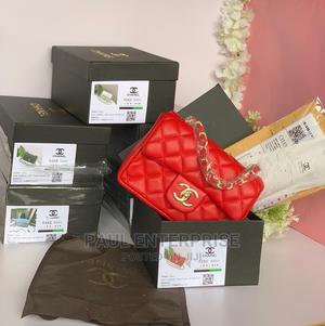 Beautiful High Quality Ladies Classic Sweet Turkey Handbag | Bags for sale in Delta State, Warri