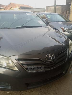 Toyota Camry 2010 Gray | Cars for sale in Lagos State, Ojo