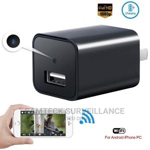 USB Spy Camera | Security & Surveillance for sale in Lagos State, Ikeja