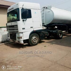 DAF Tanker | Trucks & Trailers for sale in Oyo State, Ibadan