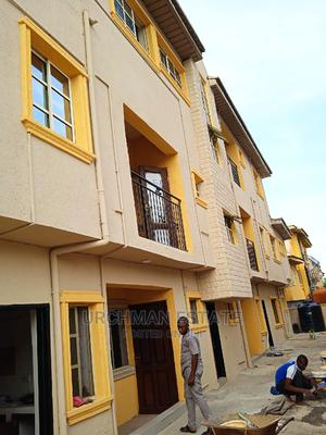 Tastefully Finished 2 Bedroom Flat at Sandfilled Estate | Houses & Apartments For Rent for sale in Amuwo-Odofin, Satellite Town