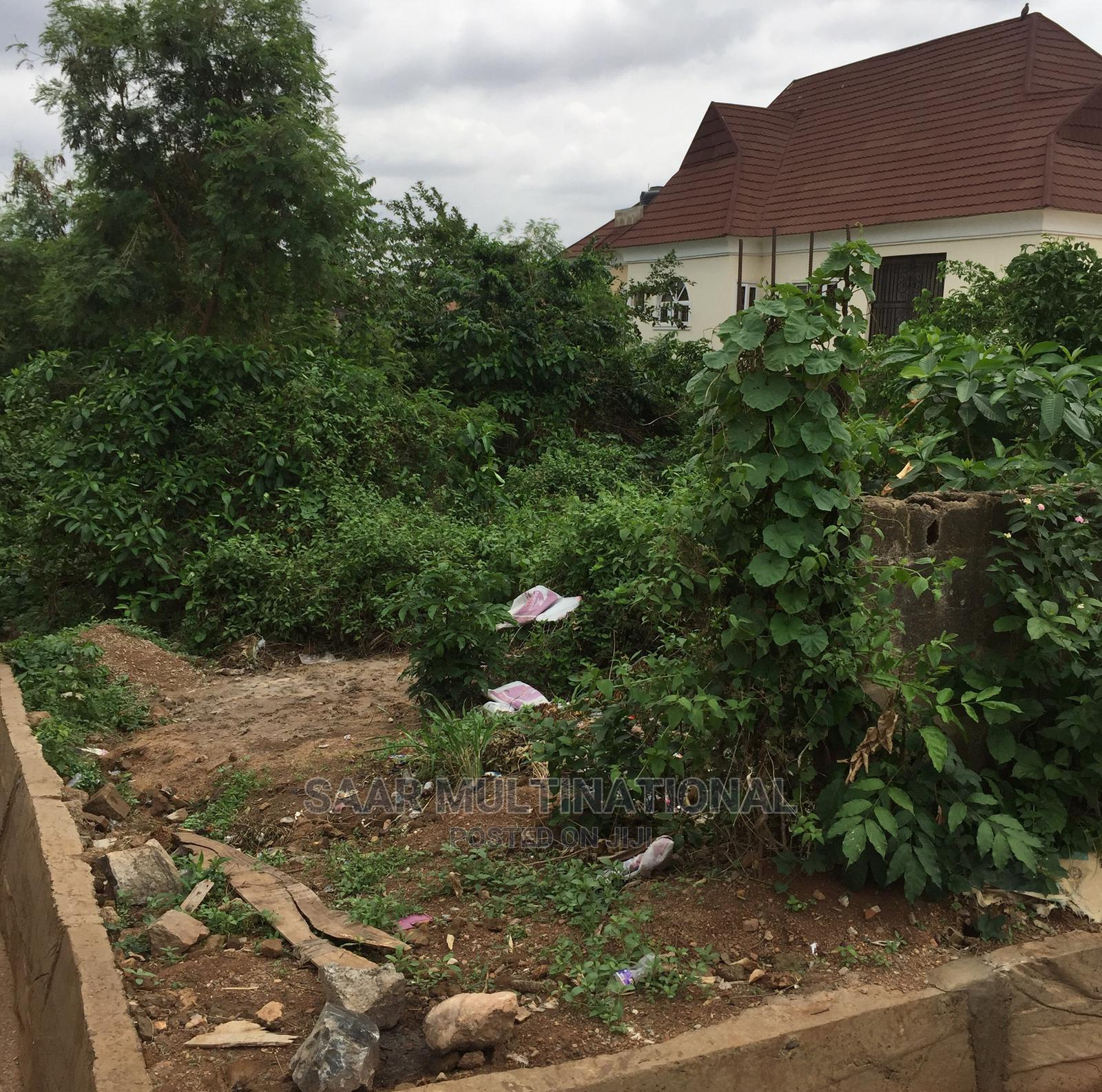 800 Square Meters Land at Palace Bustop Akala Estate. | Land & Plots For Sale for sale in Ibadan, Oyo State, Nigeria