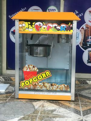 Table Top Popcorn Machine   Restaurant & Catering Equipment for sale in Lagos State, Ikeja