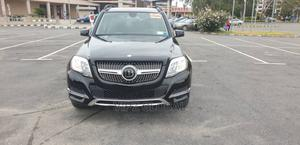 Mercedes-Benz GLK-Class 2012 350 4MATIC Black   Cars for sale in Lagos State, Ajah