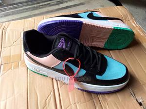 Nike Canvas   Shoes for sale in Lagos State, Ojo
