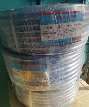 Water Hose 5/8 Inch   Plumbing & Water Supply for sale in Lagos State, Yaba