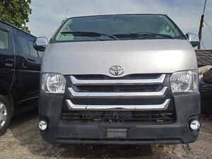 Toyota Hiace   Buses & Microbuses for sale in Lagos State, Apapa