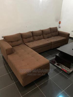 7 Seater Couch | Furniture for sale in Lagos State, Lekki