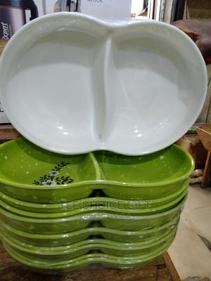 Unbreakable Divider Plate   Kitchen & Dining for sale in Lagos State, Alimosho