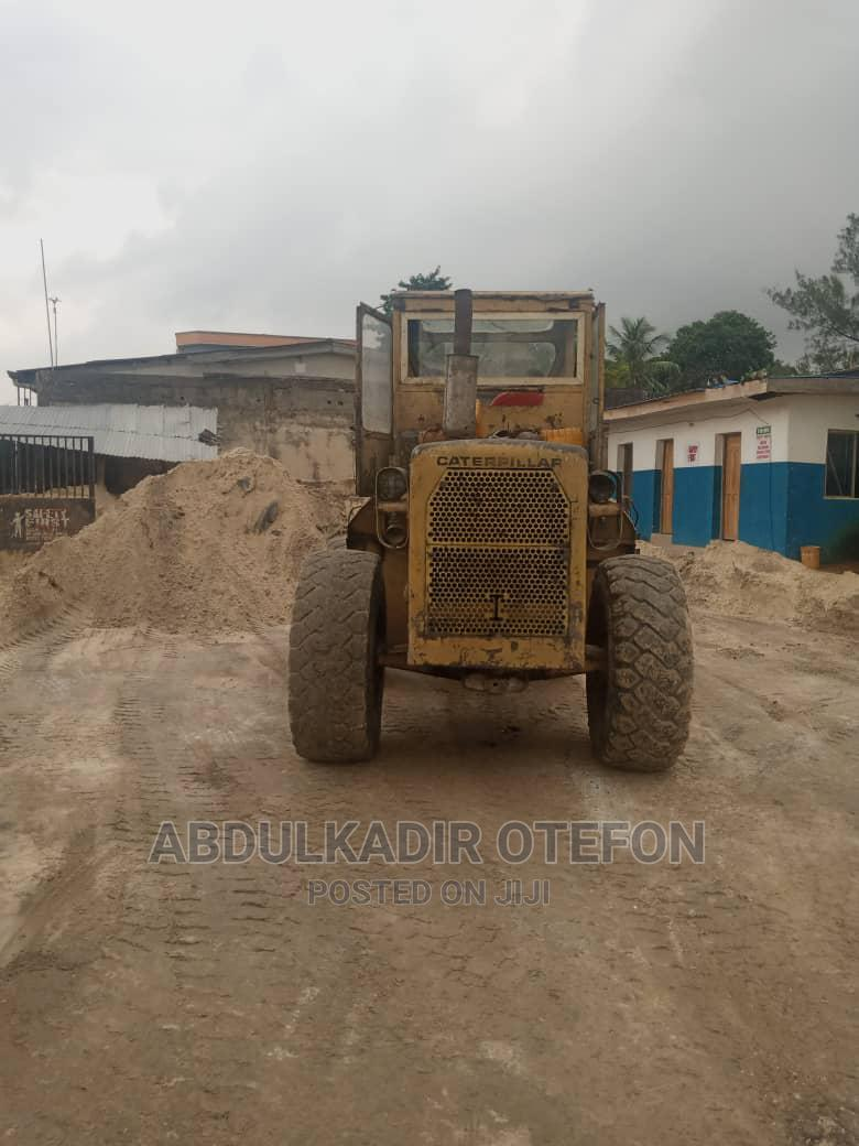 Caterpilar 950 Payloader | Heavy Equipment for sale in Amuwo-Odofin, Lagos State, Nigeria