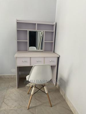 White Dressing Table   Furniture for sale in Abuja (FCT) State, Lugbe District