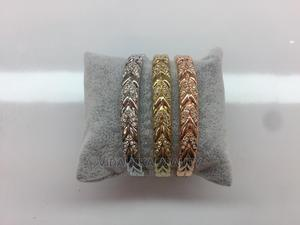 3 Sets Non Ternish Bangle   Jewelry for sale in Lagos State, Ikeja