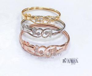 3 Set Non Ternish Bangles   Jewelry for sale in Lagos State, Ikeja