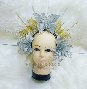 Facinator Hair Band for Photoshoot | Clothing Accessories for sale in Lagos State, Amuwo-Odofin