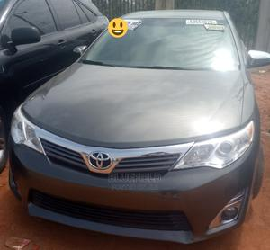 Toyota Camry 2014 Green   Cars for sale in Ogun State, Abeokuta North