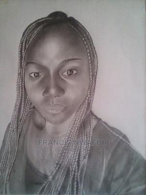 Quality Portrait Drawings | Arts & Crafts for sale in Anambra State, Onitsha