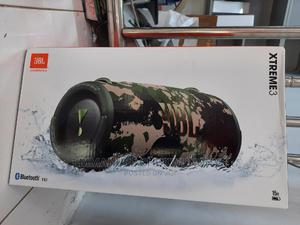 New JBL Xtreme3 | Audio & Music Equipment for sale in Lagos State, Ikeja